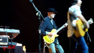 "Chris Norman&Band-""Be My Baby""-11.11.2011, Cottbus"