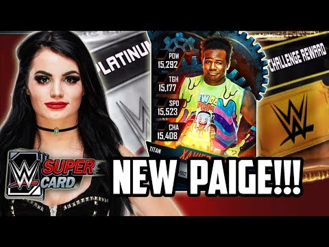 wwe supercard tips season 4