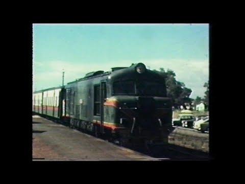 Cannington Railway Station 1975 Western Australia WAGR Westrail