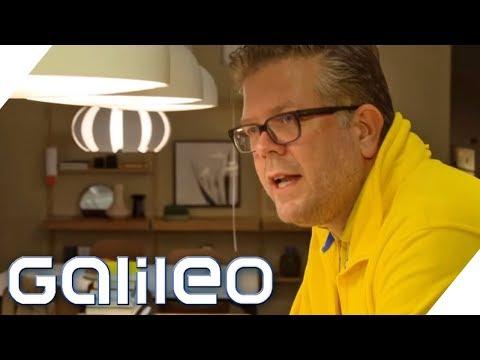 Ein neues IKEA - Das Möbelhaus der Zukunft? | Galileo | ProSieben