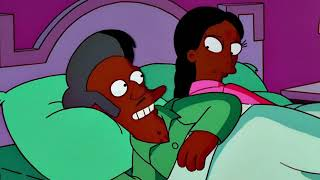 The Simpsons – The Sweetest Apu– clip6