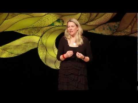 Radical Sincerity: Cheryl Strayed at TEDxConcordiaUPortland