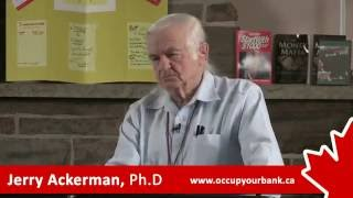 Dr Jerry Ackerman investing now 2016 (Talk and Q & A)