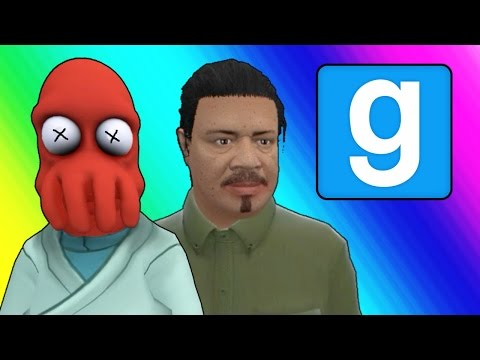 Thumbnail: Gmod Scary Maps - Is Zoidberg Dead? (Garry's Mod Funny Moments)