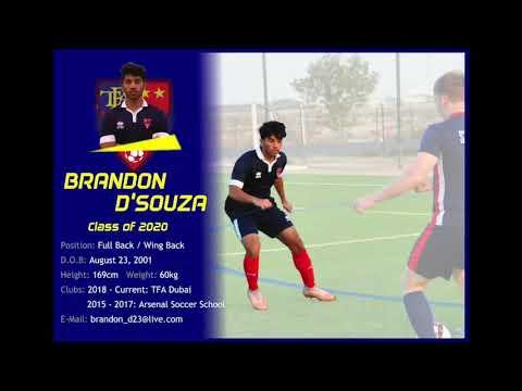 Tfa Brandon highlights