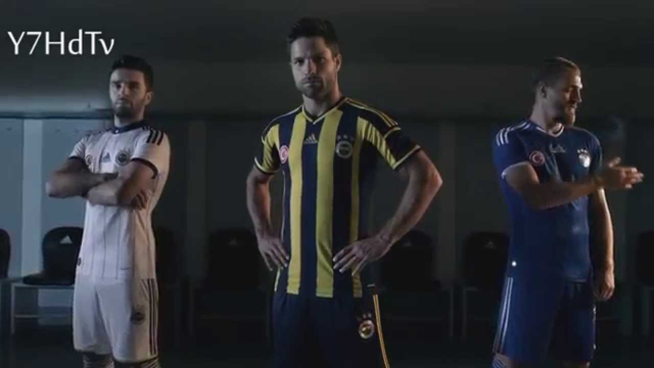 Uefa Europa League Fenerbahçe Promo 2015 2016 Youtube