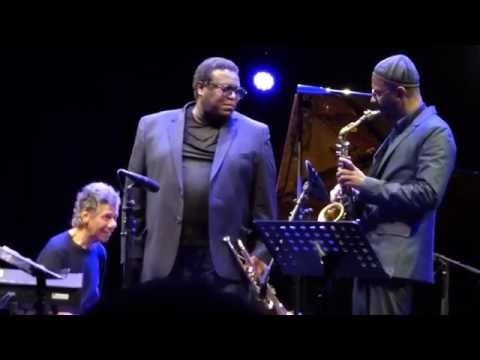 Chick Corea and Friends – Bud Powell (Live at North Sea Jazz 2016)