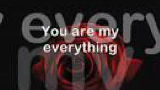 You Are My Everything - Calloway