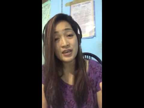 Ailyn's Cover of Maghihintay Ako by JONA