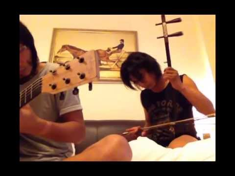 Charly Setia Band Main Biola Cina, Suaranya Bikin MERINDING