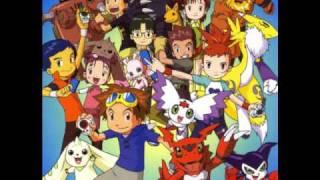 Digimon Tamers- 2.Spiel dein Spiel (Slash)