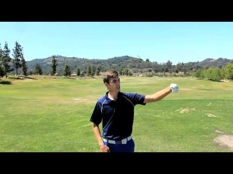 Golf Swing Tips How To Fix A Hook - Hit It straighter Guaranteed!