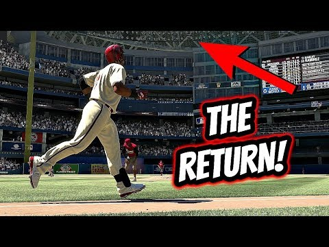 MOONSHOT SQUAD RETURNS!! EVERY PLAYER 90+ POWER! MLB The Show 17 Diamond Dynasty
