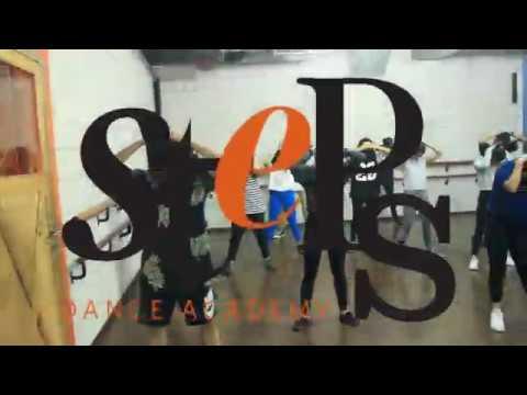 Dipha Barus Feat Nadin - All Good Choreography by Resti Echi & Rezandi Perdana | STEPS DANCE ACADEMY