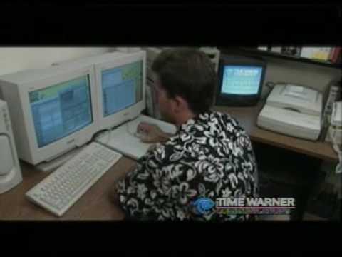 Time Warner Communications Promo