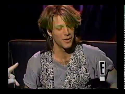The Howard Stern Interview E Show - Bon Jovi - Episode 3 (1992)