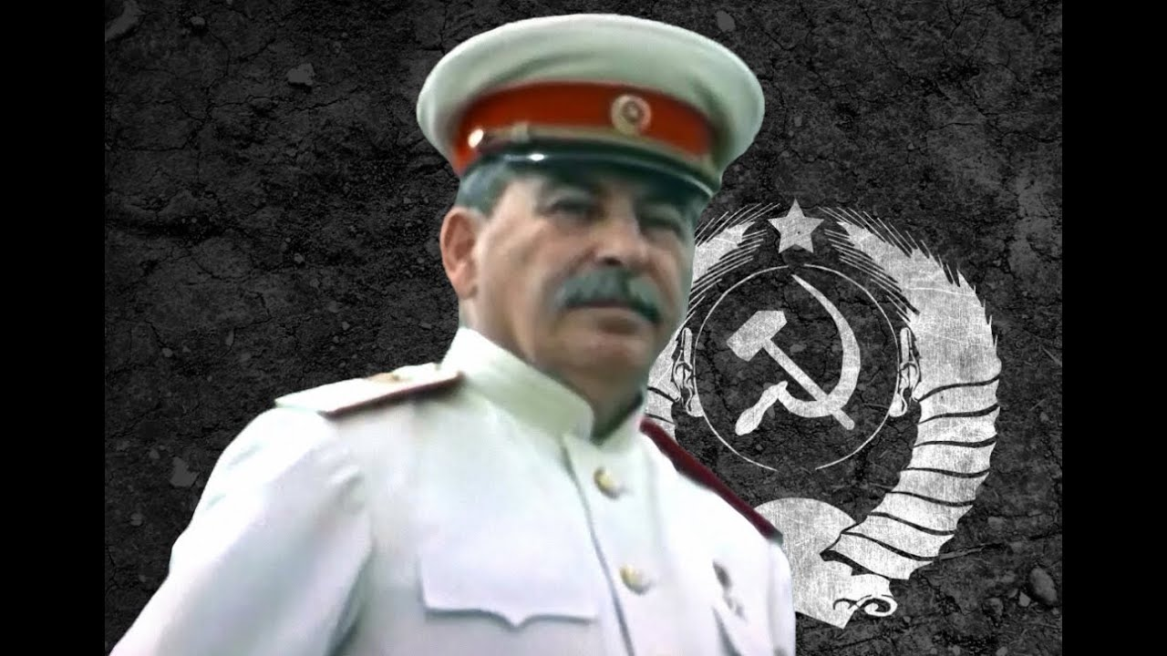 an analysis of joseph stalin as one of the most talked leaders in world history One reason the bolsheviks gained peasant support the czars and the soviet union under joseph stalin during world war i and the russian revolution.