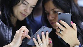 ترددات الهواتف المحمولة تسبب السرطان