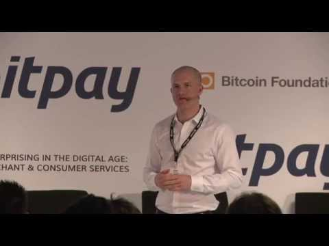 #Bitcoin2014 - Feat. Presentation: Bitcoin: The Journey Ahead by Brian Armstrong