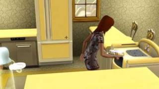 Sims 3 - Essen replizieren mit dem Essensreplikator
