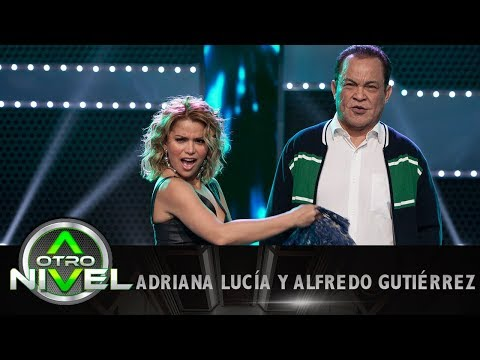 'Festival en Guararé' - Adriana Lucía y Alfredo Gutiérrez - Fusiones | A otro Nivel