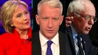 CNN Democratic Presidential Town Hall: Biggest Winner