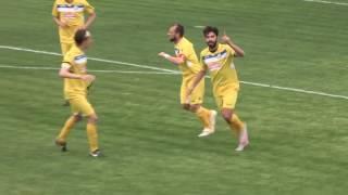 S.Donato Tavarnelle-Mezzolara 4-1 Serie D Girone D