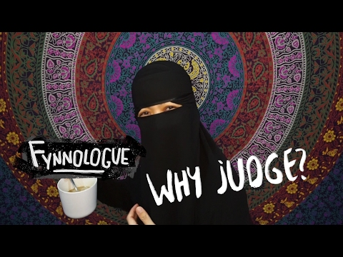 WHY JUDGE? | FYNNOLOGUE #3