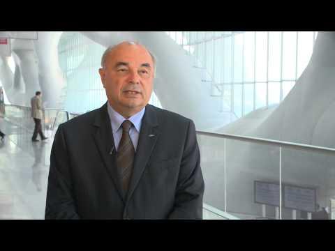 Jean-Paul Bailly, PDG de La Poste France, sur l'évolution du secteur postal
