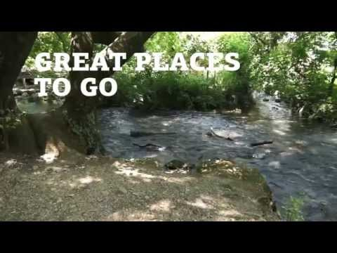 VERY MACEDONIA 2014 - Central Region's Tourist Attractions