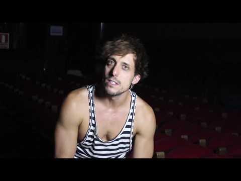 Musical Don Juan | Héctor Otónes es Avellaneda