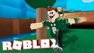 HOW TO BE THE FASTEST IN ROBLOX Speed Run Roblox English