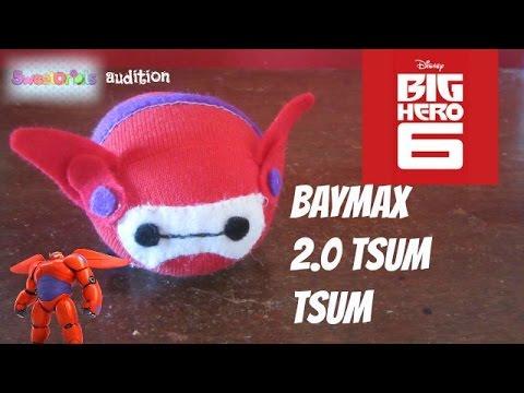 Baymax 2