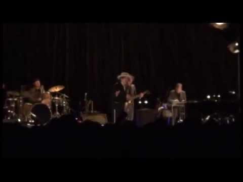 Bob Dylan Apr 18, 2014 Nagoya, Japan