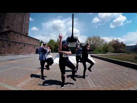 BTS (방탄소년단) MIC Drop (Steve Aoki Remix) dance cover by BA5 for KPOP Cover Dance Festival