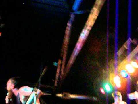 Heavy Hangs The Albatross - Alesana