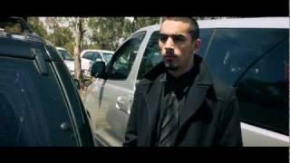 Short Film - Mind Intruder