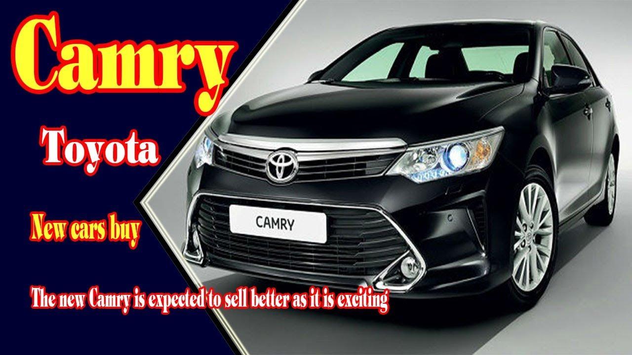 2020 Toyota Camry 2020 Toyota Camry Hybrid 2020 Toyota