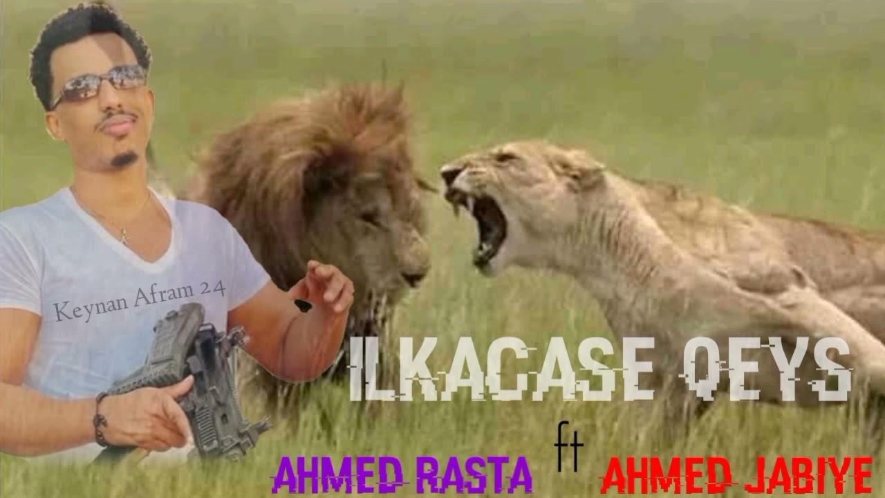 Download ILKACASE QEYS FT AHMED RASTA    GOBTA 2021    OFFICIAL VIDEO LYRICS