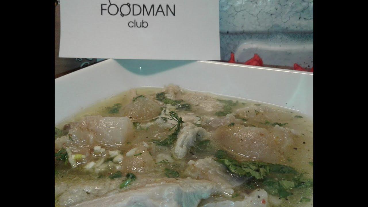 Осетинский хаш: рецепт от Foodman.club
