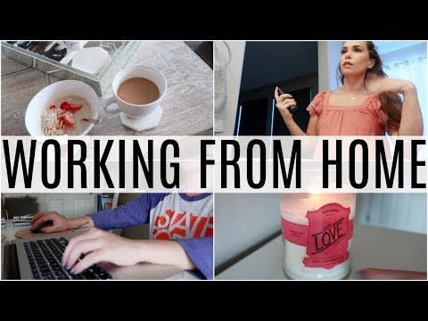 My Work From Home Routine