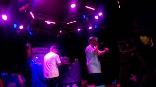The Beatnuts-Reign of the tec LIVE @THE WHISKEY A GO GO LOS ANGELES