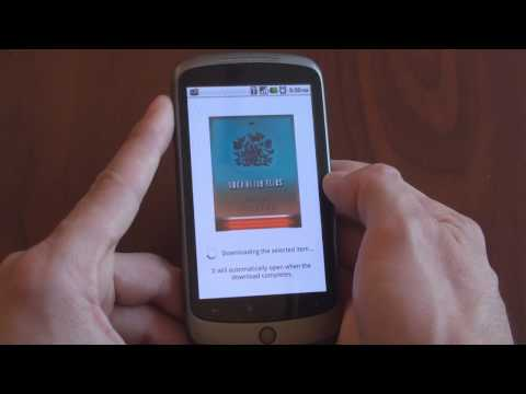 Kindle App For Android | Pocketnow