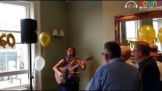 Ceilidh With Us - Upbeat Scottish Celebration