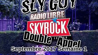 Double Appel   Septembre 2017 Semaine 1