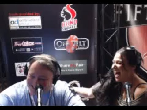 Fifth Street Radio Guest Spot At WSOP 2013