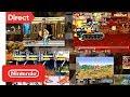 Capcom Beat Em Up Bundle Nintendo Switch Nintendo Direct 9 13 2018 mp3