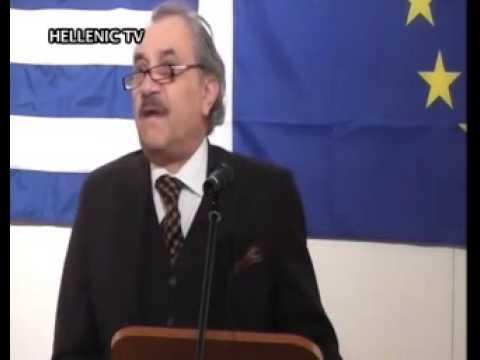 Alper Riza QC - Economic crisis and haircut deposits in Cyprus