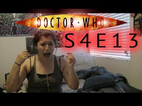 Doctor Who S4E13