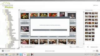 Инсталляция и запуск программы для создания фотокниги(Установка и первый запуск программы создания фотокниги., 2013-01-24T12:18:17.000Z)